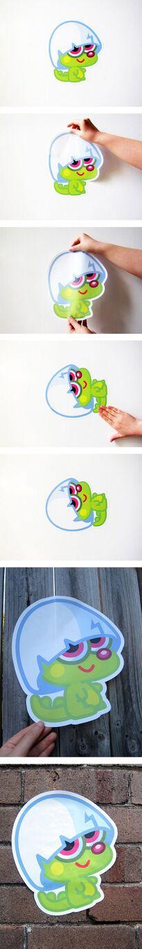 Walls360 tutorial Pooky