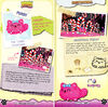 Moshling Zoo Official Game Guide p110-111