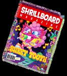 Shrillboard Magazine