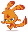 Katsuma character design 3