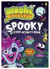 Spooky Sticker Book Poster