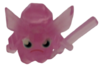 General Fuzuki figure rox pink