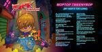 Rocketboots Moptop Tweenybop Lyrics
