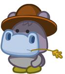 Sad Humphrey