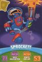 TC Sprockett series 3