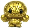 Pocito figure gold