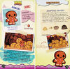 Moshling Zoo Official Game Guide p100-101