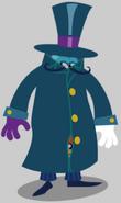 Thump O Glump Dr. Strangeglove 2