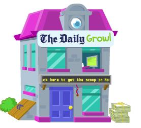 Daily Growl HQ