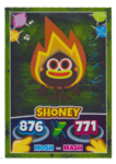 TC Shoney foil series 5