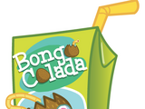 Bongo Colada (Drink)