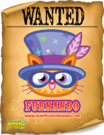 Furnando wanted poster 2