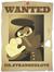 Strangeglove WANTED Poster