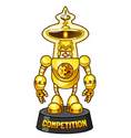 Buildable Robot Competition