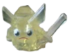 General Fuzuki figure rox yellow
