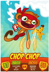 TC Chop Chop series 2