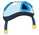 Cliffhanger Climber's Helmet
