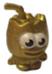 CocoLoco figure micro gold
