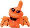 Gurgle figure pumpkin orange