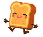 Toasty Jump