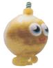Cherry Bomb figure gold