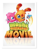 Moshi Movie Poster