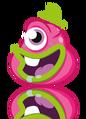 Movie Artwork characters Fishlips