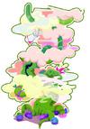Beanstalk Icon