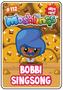 Collector card s4 bobbi singsong
