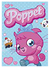 Poppet Sticker Book Poster