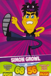 TC Simon Growl series 1