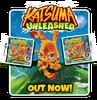Katsuma unleashed widget new