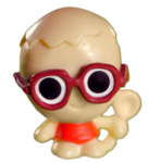 Yolka figure normal