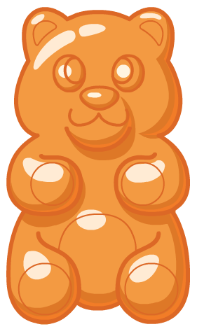 Giant Gummy Bear Moshi Monsters Wiki FANDOM powered by