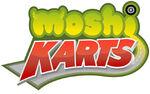 Moshi Karts logo concept