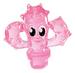 Prickles figure squishy pink