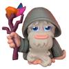 Posable Elder Furi figure