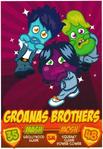 TC Groanas Brothers series 2