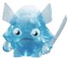 General Fuzuki figure frostbite blue