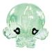 Pocito figure squishy green