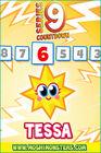 Countdown card s9 tessa