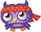 Professor Purplex Tribal Artwork
