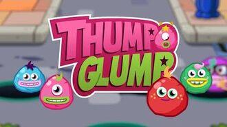 Moshi Monsters- Thump O Glump Full Gameplay HD (rewritten)