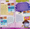 Moshling Zoo Official Game Guide p176-177