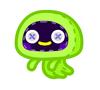 Cuddly Ecto