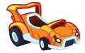 Moshi Karts Clawsome Kart
