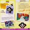 Moshling Zoo Official Game Guide p138-139