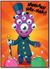 Strangeglove Roary Poster