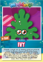 Collector card s10 ivy