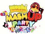 Mashup Party logo